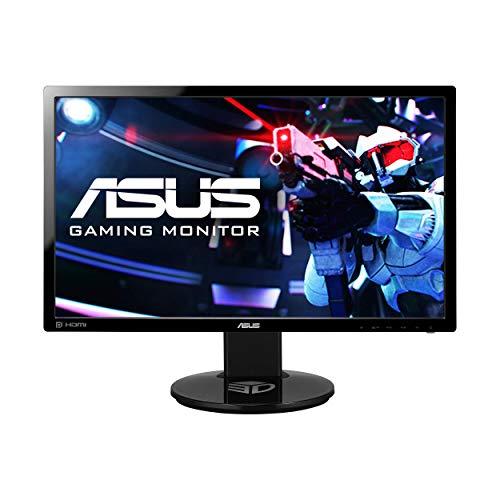 ASUS VG248QE 24' Full HD 1920x1080 144Hz...