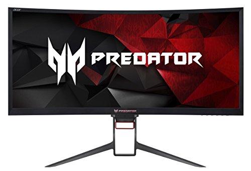 Acer Predator Z35P bmiphz 35' Curved...
