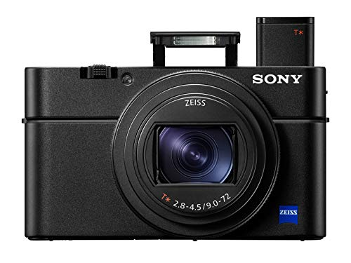 Sony RX100 VI 20.1 MP Premium Compact...