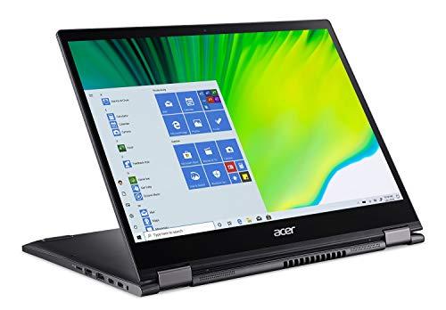 Acer Spin 5 Convertible Laptop, 13.5' 2K...