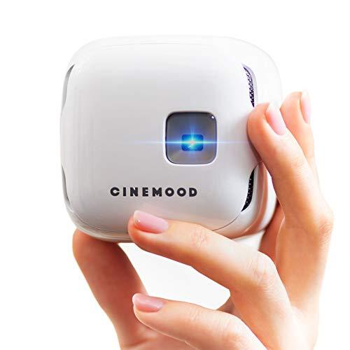 CINEMOOD Portable Movie Theater -...