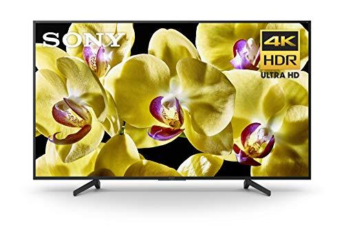 Sony X800G 65 Inch TV: 4K Ultra HD Smart...