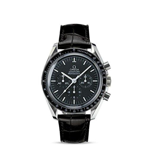Omega Speedmaster Moonwatch Automatic...