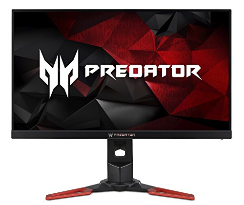 Acer Predator XB271HU Abmiprz 27-inch...