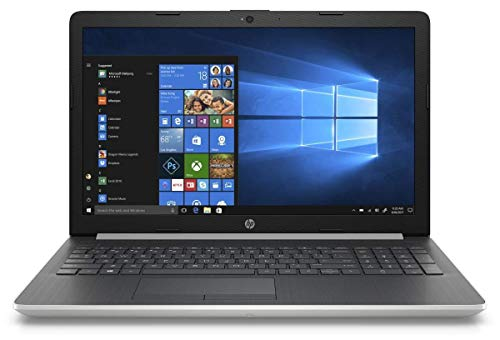 2019 HP 15.6' HD Touchscreen Flagship...