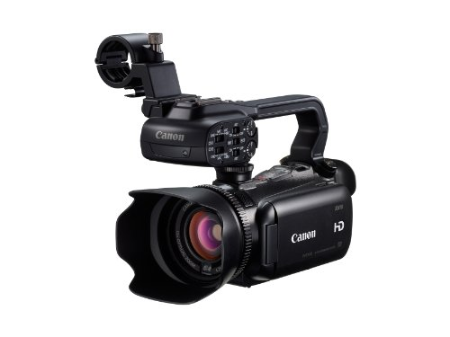 Canon XA10 Professional Camcorder with...