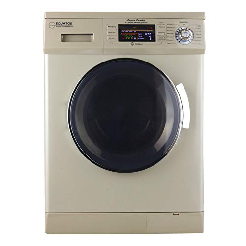 Equator 2019 24' Combo Washer Dryer Ch....