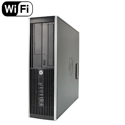 HP Elite 8300 SFF Small Form Factor...