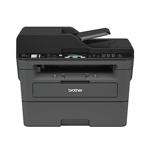 Brother Monochrome Laser Printer,...
