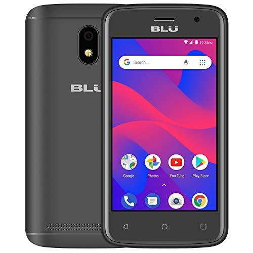 BLU Advance A4 -Unlocked Dual Sim...