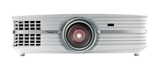Optoma UHD60 True 4K UHD Projector,...