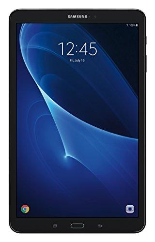Samsung Galaxy Tab A SM-T580NZKAXAR...