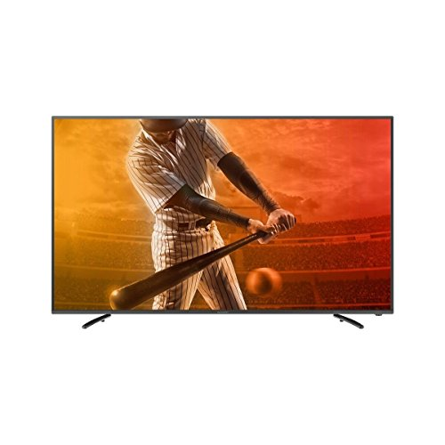 Sharp LC-60N5100U 60-Inch 1080p Smart...