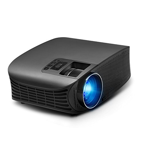 Video Projector, RocketPro Projector...