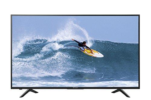 Sharp 65-Inch 4K Smart LED TV...