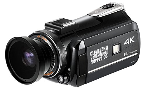 4K Ultra HD Infrared Night Vision and...
