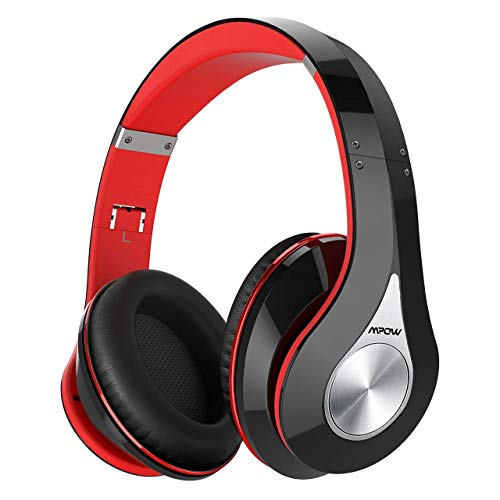 Mpow 059 Bluetooth Headphones Over Ear,...