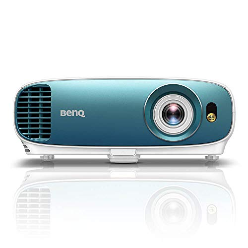 BenQ TK800 4K UHD Home Theater Projector...