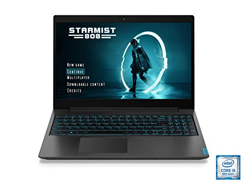 Lenovo Ideapad L340 Gaming Laptop, 15.6...