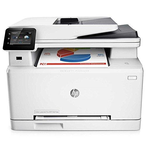 HP Laserjet Pro M277c6 Multifunction...