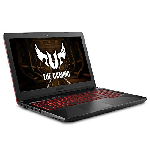 "Asus FX504 TUF Gaming Laptop, 15.6""..."