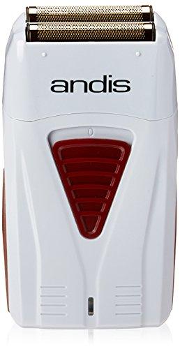 Andis 17150 Pro Foil Lithium Titanium...