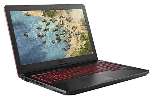 """Asus TUF Gaming Laptop FX504 15.6""""..."""