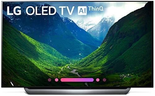 LG Electronics OLED65C8P 65-Inch 4K...