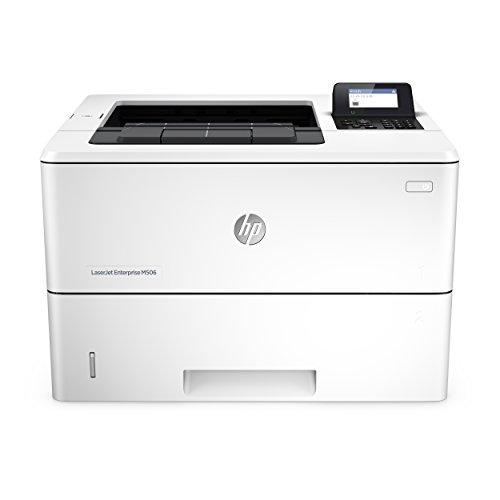 HP LaserJet Enterprise M506dn Laser...