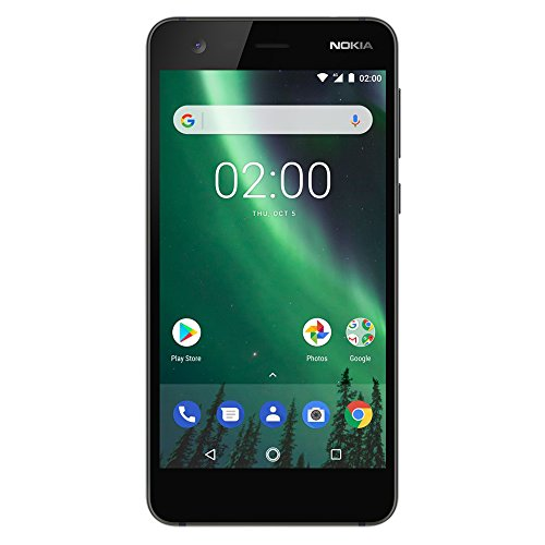 Nokia 2 - Android - 8GB - Dual SIM...