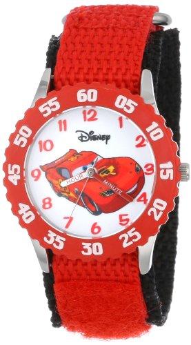 Disney Kids' W001003 'Time Teacher' Cars...
