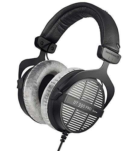 beyerdynamic DT 990 PRO Over-Ear Studio...