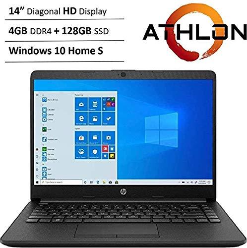 Newest HP 14' HD WLED Backlit High...