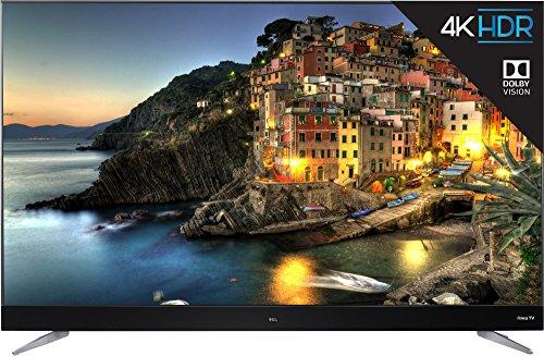 TCL 75C807 75-Inch 4K Ultra HD Roku...