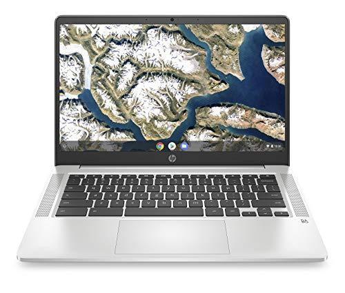 HP Chromebook 14-inch HD Laptop, Intel...