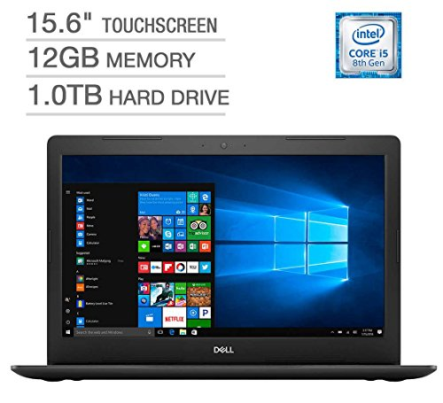 2018 Dell Inspiron 15 5000 Flagship...