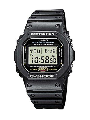Casio Men's G-Shock Quartz Watch with...