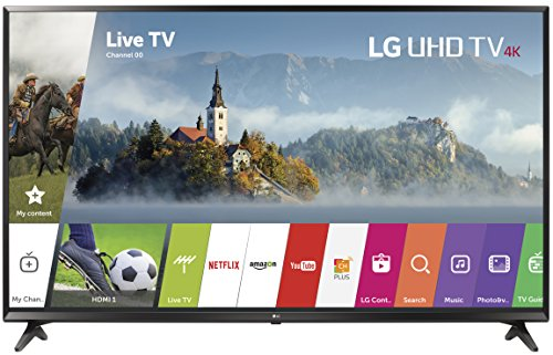 LG Electronics 55UJ6300 55-Inch 4K Ultra...