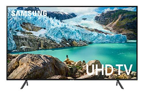 Samsung UN65RU7100FXZA Flat 65-Inch 4K...