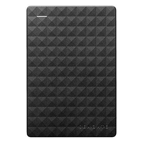 Seagate Expansion Portable 2TB External...