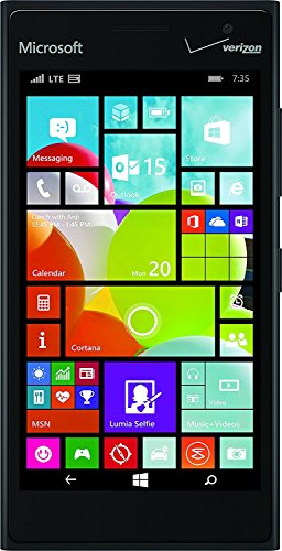Nokia Lumia 735 Verizon Wireless (CDMA)...