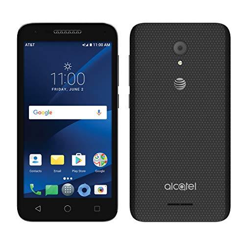 Alcatel IdealEXCITE 5044R | (8GB, 1GB...