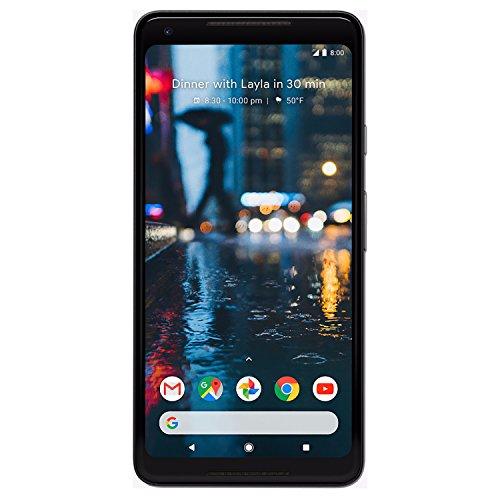 Google Pixel 2 XL 64GB Unlocked GSM/CDMA...