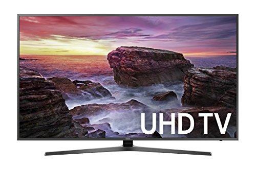Samsung UN50MU6070FXZA Flat 50' LED 4K...