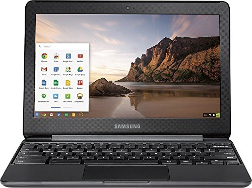 Samsung 11.6' Chromebook with Intel...