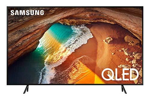 Samsung QN55Q60RAFXZA Flat 55'' QLED 4K...