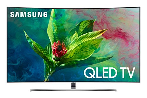 "Samsung QN55Q7CN CURVED 55"" QLED 4K..."