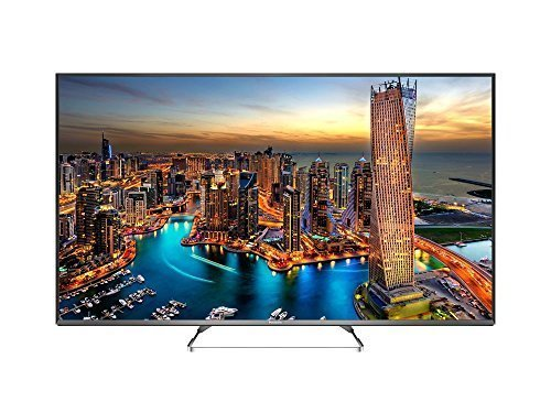 Panasonic TC55CX800U 55' 4K UHD 3D 240Hz...