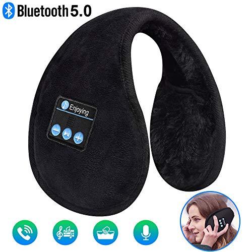 Bluetooth Ear Muffs Headphones Ear...