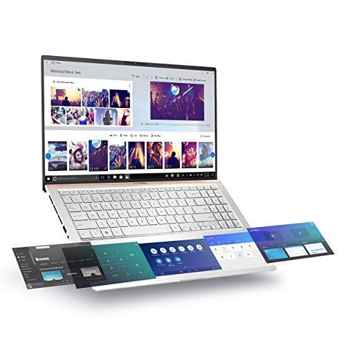 ASUS UX534FTC-AS77 ZenBook 15 Laptop,...